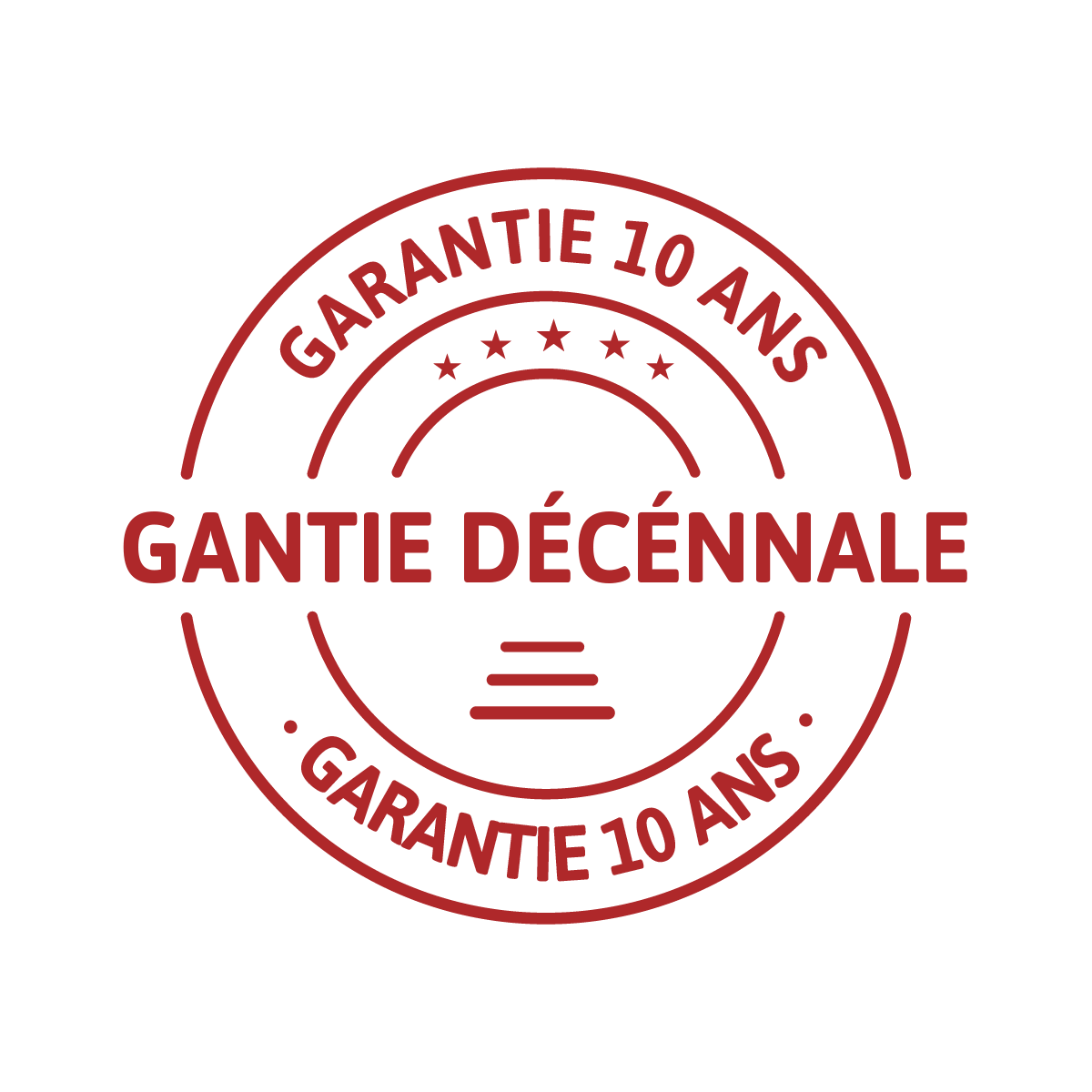 Logo Garantie décénnale